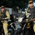 Segurança armada privada