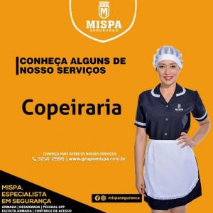 Empresa de serviços gerais