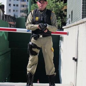 Prestação de serviços de vigilância segurança patrimonial
