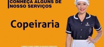 Empresa de prestação de serviços gerais